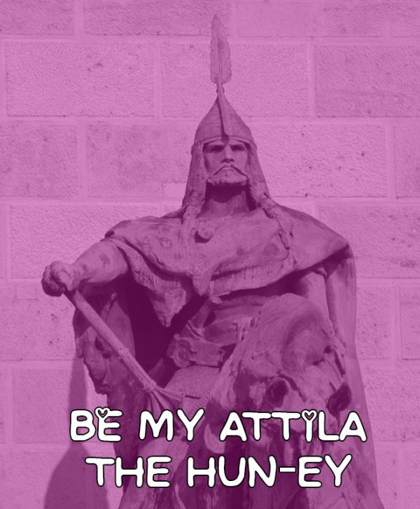 Tyrannical Valentine's Day Cards (12 pics)