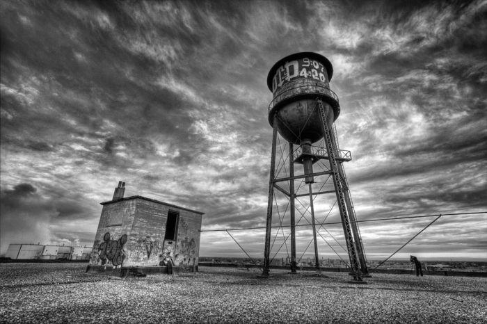 Detroit by Chris Luckhardt (20 pics)