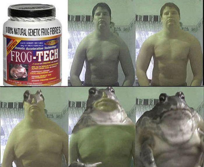 Acid Picdump (122 pics)
