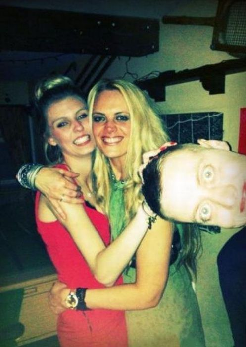 Photobombs. Part 26 (49 pics)