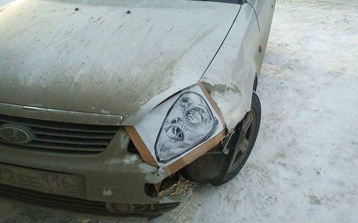 Only in Russia (56 pics)