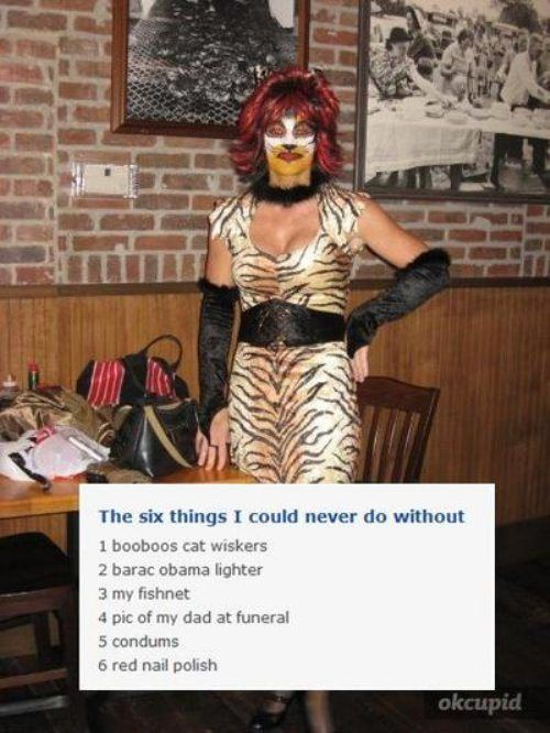 Online Dating Is a One Stop Shop for Love (29 pics)
