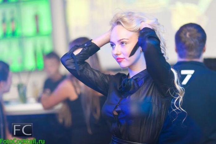 Russian Clubs (28 pics)