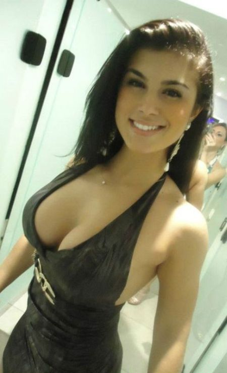 Beautiful Busty Girls. Part 4 (60 pics)