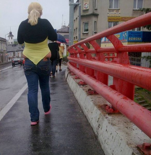 Unusual Fashion (73 pics)