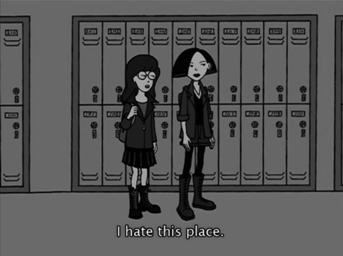 Daria Quotes For Any Situation (28 pics)