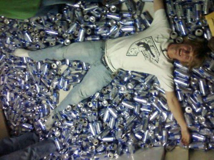 Drunk People. Part 3 (60 pics)