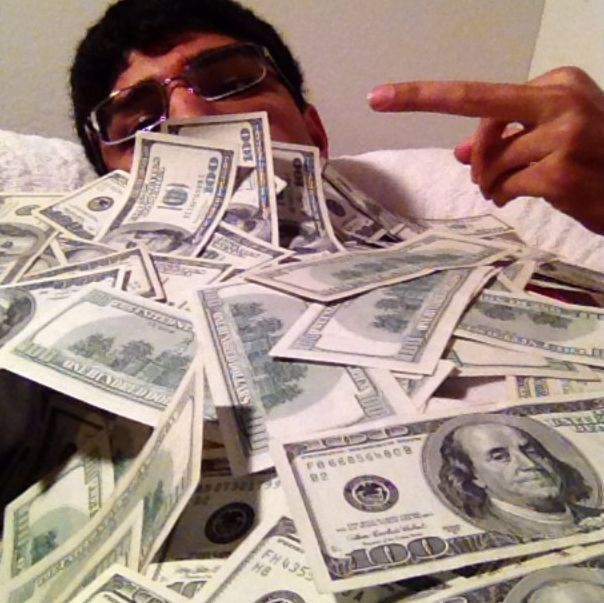The Rich Guy Of Instagram (35 pics)