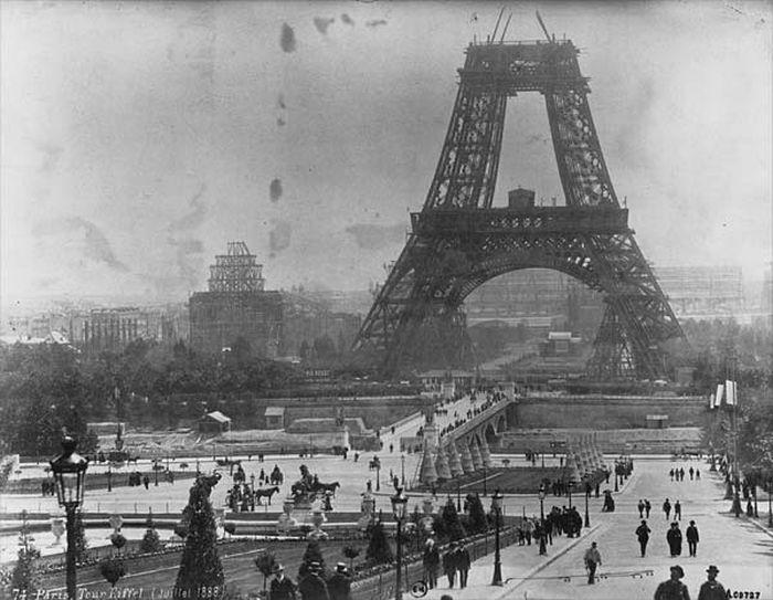 Rare Historical Photos (45 pics)