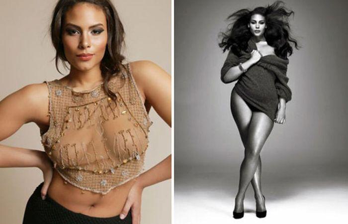женщины с красивыми формами фото