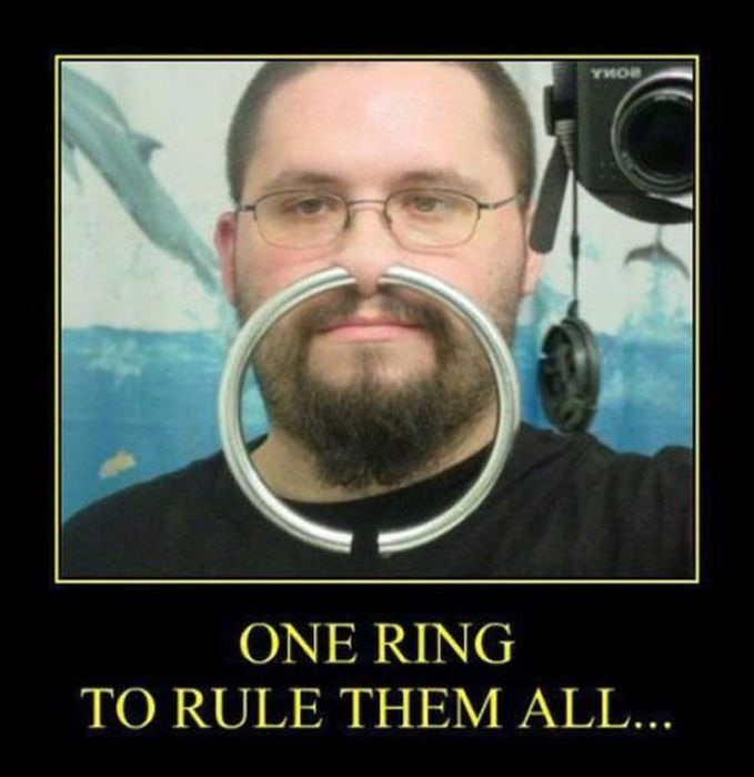 Funny Demotivational Posters, Feb. 20, 2013 (33 pics)