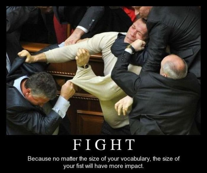 Funny Demotivational Posters, Feb. 20, 2013 (33 pics)