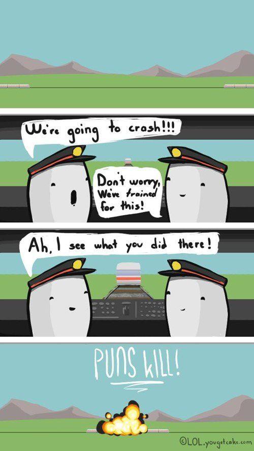 Funny Puns. Part 3 (44 pics)