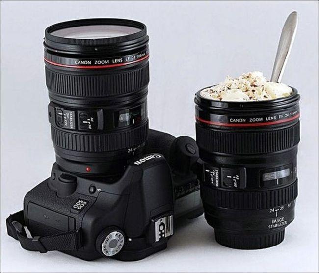 Creative Mugs (31 pics)