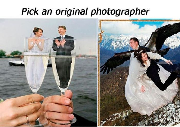 Important Wedding Planning Details to Remember (9 pics)