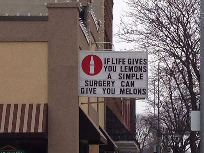 Arguments That Are Hard to Beat (33 pics)