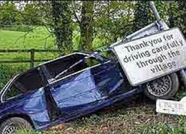 Pictures with Irony. Part 2 (62 pics)