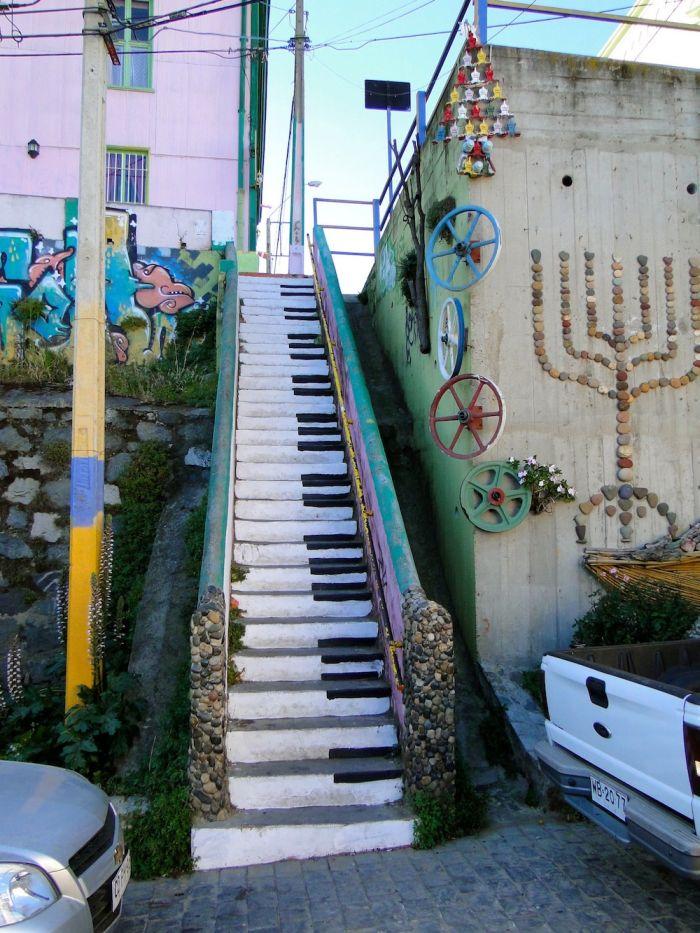 Amazing Street Art (43 pics)