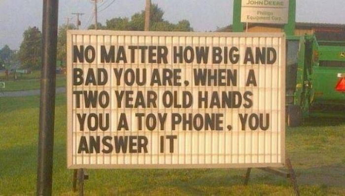 Lies You Were Told During Your Childhood (26 pics)