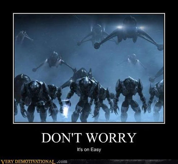 Funny Demotivational Posters, Feb. 22, 2013 (32 pics)