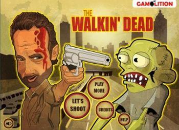 The Walkin Dead