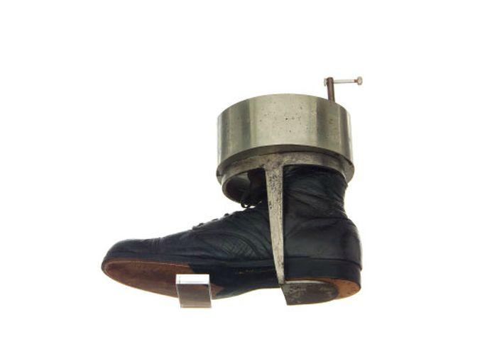 Oregon Boot (8 pics)