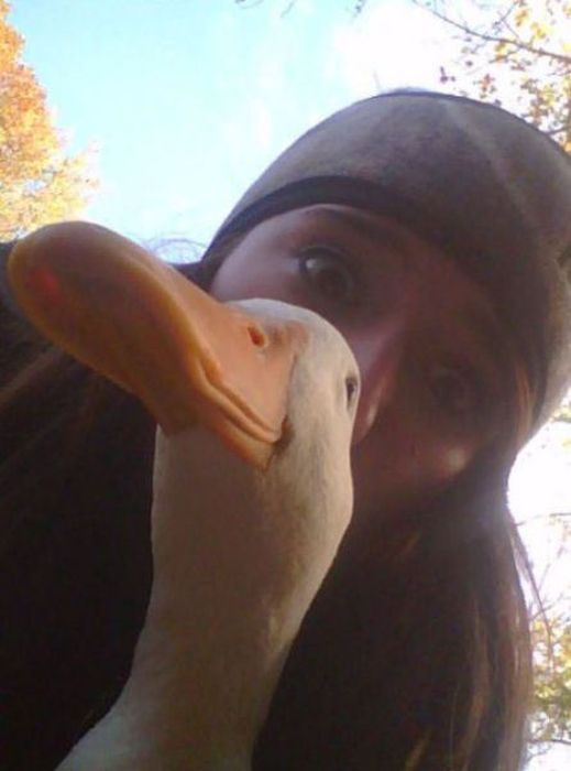 Duck Faces (37 pics)