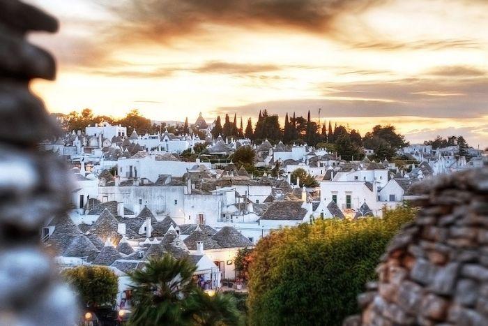 عکس های شهر های اروپایی