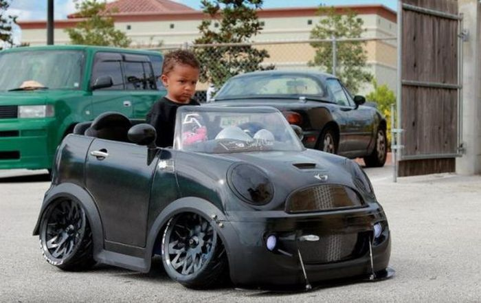 Funny Car-Themed Photos (43 pics)