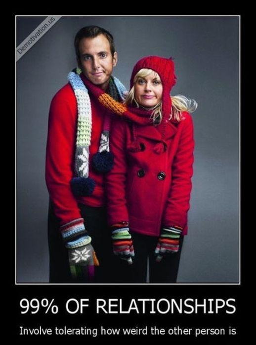 Funny Demotivational Posters, Feb. 26, 2013 (33 pics)