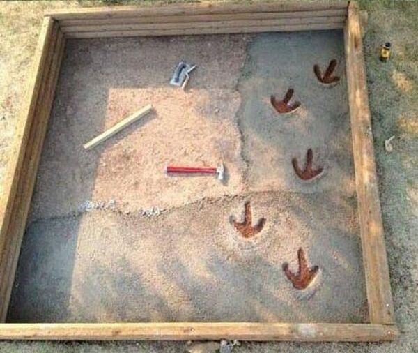 Awesome Sandbox (5 pics)