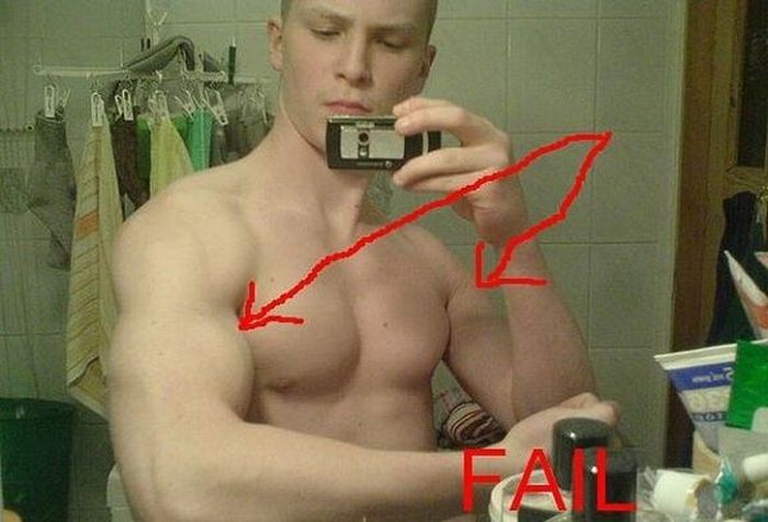 Photoshopping Fails (29 pics)