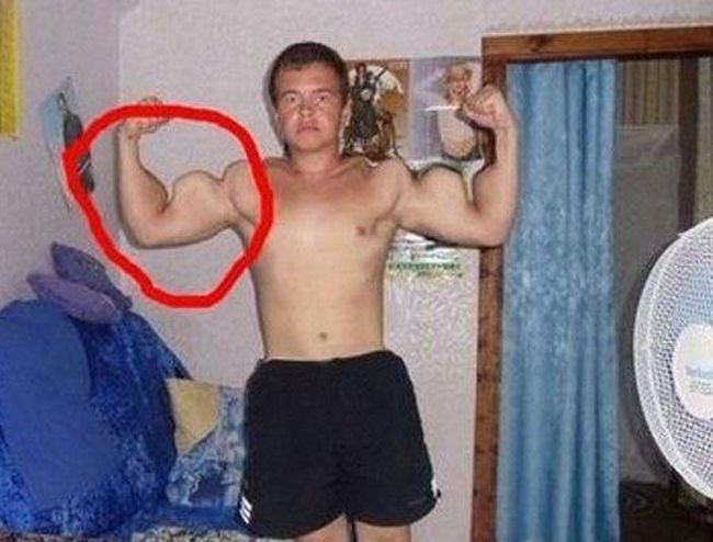 Photoshopping Fails (29 pics)