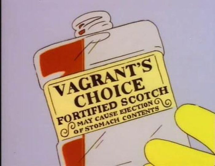 Bizarre Merchandise for Sale on The Simpsons (28 pics)