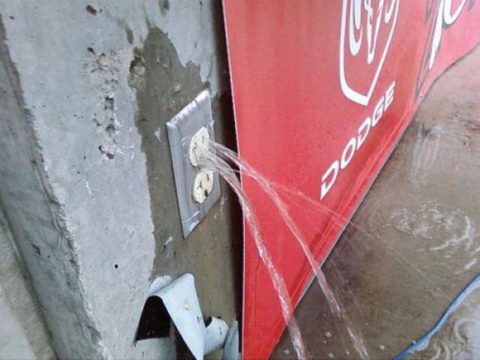 Construction Fails (31 pics)
