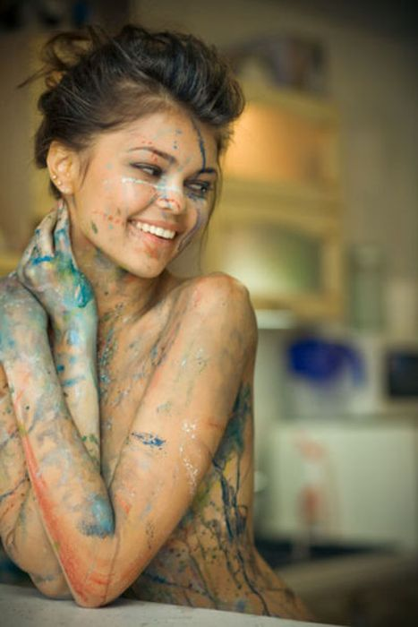 Dirty Girls (30 pics)