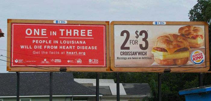 Advertising Placement Fails (20 pics)