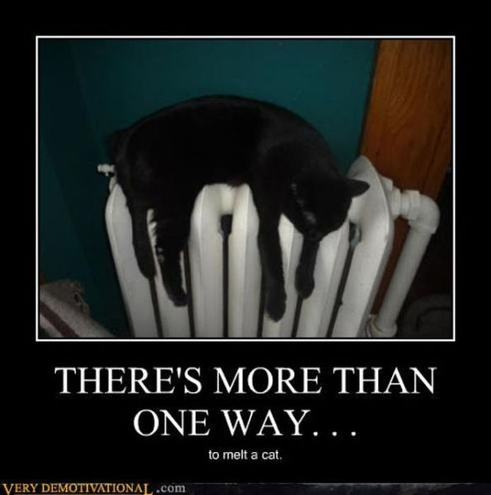 Funny Demotivational Posters, Feb. 28, 2013 (32 pics)
