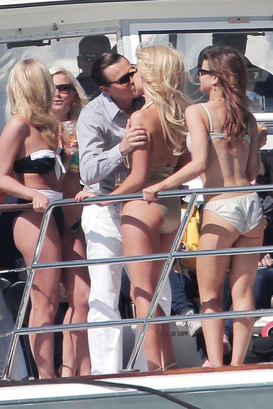 Leonardo DiCaprio Has The Best Job Ever (6 pics)
