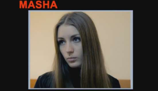 Russian Girl Casting Gone Wrong