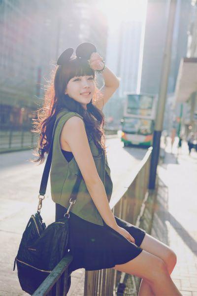 Random Asian Girls (61 pics)