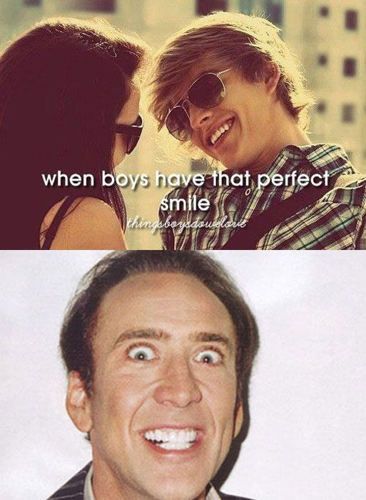 What Girls Really Love (23 pics)