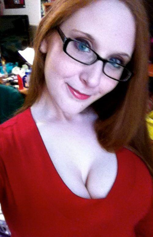 Cute Redheads (39 pics)