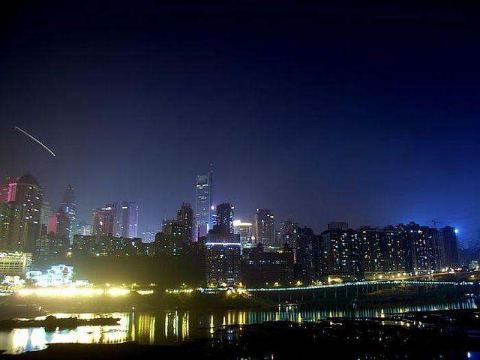 The Evolution of Big Cities (46 pics)