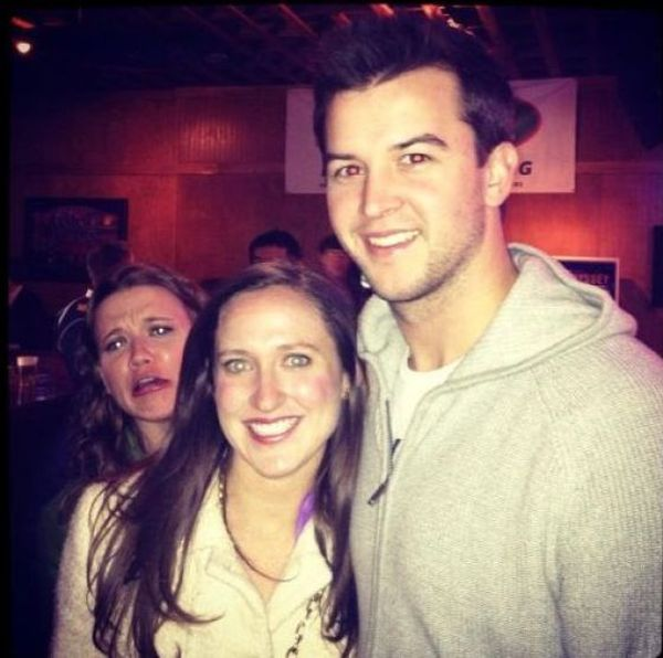 Photobombs. Part 27 (52 pics)