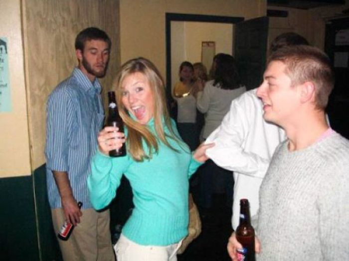 Men Caught Staring. Part 4 (40 pics)