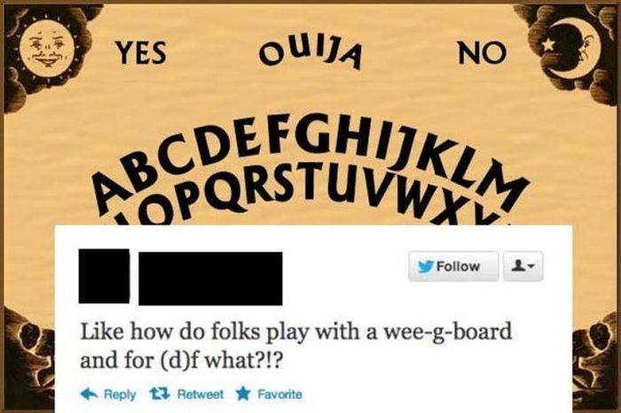 English Language Fails (45 pics)