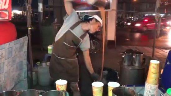 Making Cocktail Like a Boss