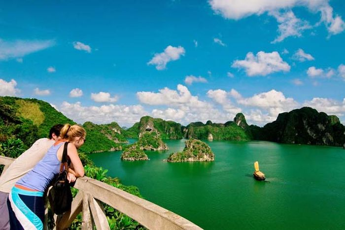 Photos of Vietnam (60 pics)