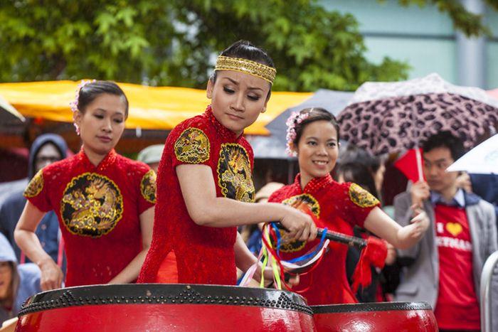 Photos of Vietnam (60 pics)